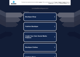 lunabellboutique.com