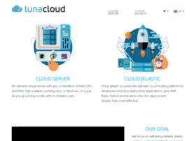 lunacloud.com