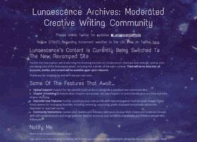lunaescence.com