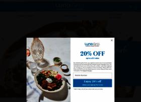 lunagrill.com