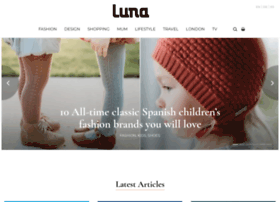 lunamag.com