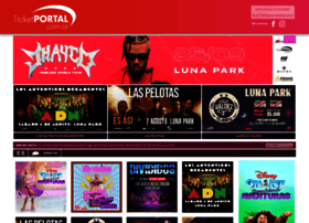 lunapark.ticketportal.com.ar