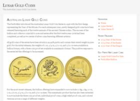 lunargoldcoins.com