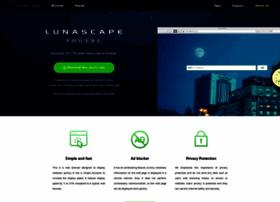 lunascape.jp