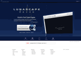 lunascape.tv