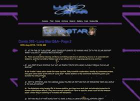lunastar.thecomicseries.com