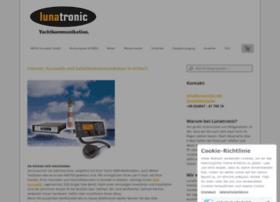 lunatronic.net
