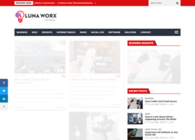 lunaworx.net