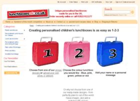 lunchboxesetc.co.uk