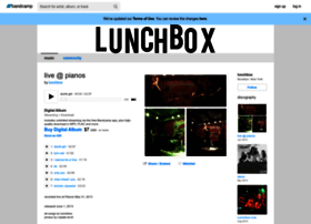 lunchboxlunchbox.bandcamp.com