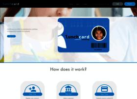 lunchcard.co.za