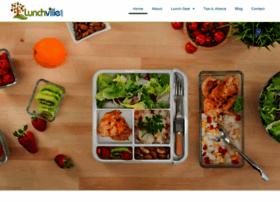 lunchville.com