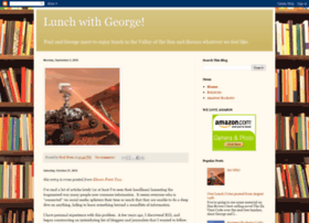 lunchwithgeorge.com