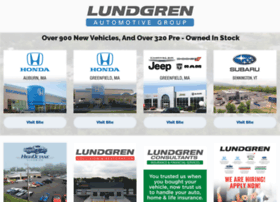 lundgrenhonda.com