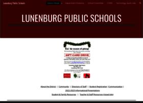 lunenburgonline