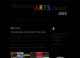 lunesdalearts.co.uk