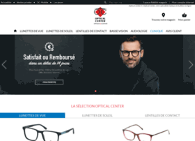 lunette.optical-center.eu