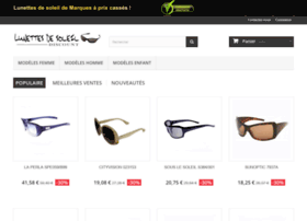 lunettes-de-soleil-discount.com