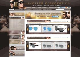 lunettes-exception.com