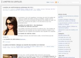lunettes-ou-lentilles.com