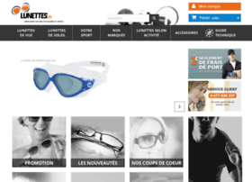 lunettes.fr