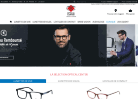 lunettes.optical-center.eu