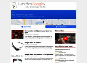 lunettesgoogle.fr
