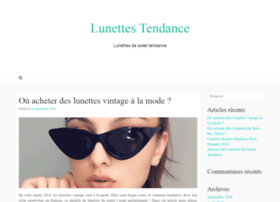 lunettestendance.fr