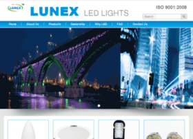 lunexpower.co