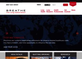 lung.ca