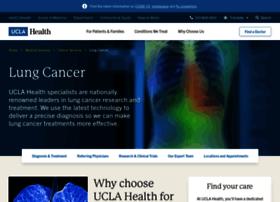 lungcancer.ucla.edu