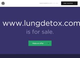 lungdetox.com