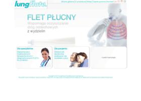lungflute.pl