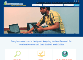 lungiworkers.com