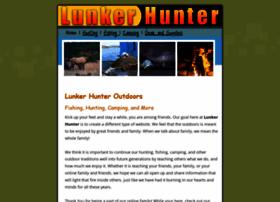 lunkerhunter.com