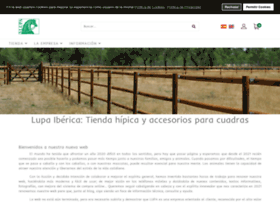 lupaiberica.com