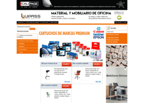 lupass.oscarnet.es