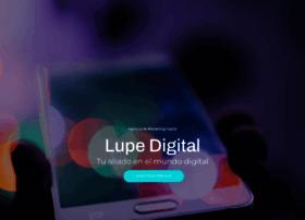 lupedigital.com