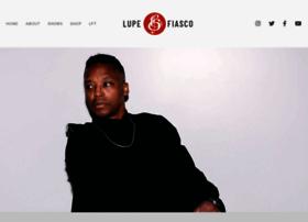lupefiasco.com