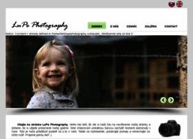 lupephotography.com