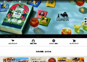 lupicia.co.jp
