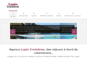 lupin-croisieres.fr