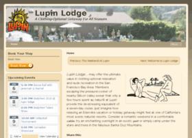 lupinlodge.org