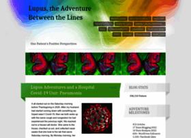 lupusadventurebetweenthelines.wordpress.com