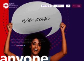 lupusresearchinstitute.org