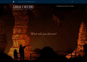 luraycaverns.com