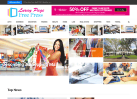 luraypagefreepress.com