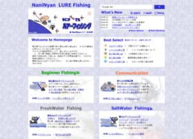 lure-fishing.net