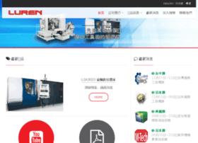 luren.com.tw
