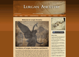 lurganancestry.com